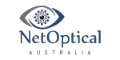 Net optical logo