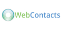 Web Contacts logo